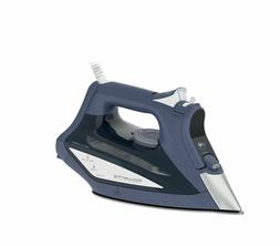 Rowenta Focus Xcel 400-Holes HD Soleplate, Blue DW5260 1715-