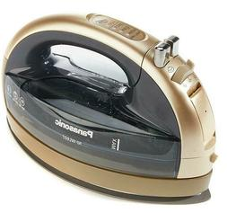 Panasonic Freestyle NI-WL600 Clothes Iron - Stainless Steel