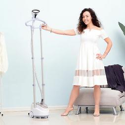 Full-Size Steamer Garment 1200w 1.7 Liter Professional Cloth