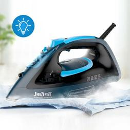 Tefal FV1611 Access Protect Steam Iron No Setting Soleplate