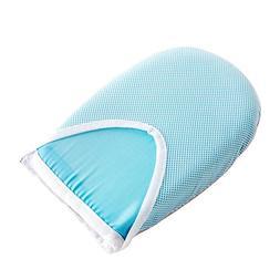 MyLifeUNIT Garment Steamer Ironing Glove, Heat Resistant Glo