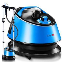 Kazoo Garment Steamer, 1350 ML Household Use Wrinkle Remover