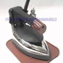 PROFESSIONAL GRAVITY FEED STEAM IRON SET SAPPORO SP-527