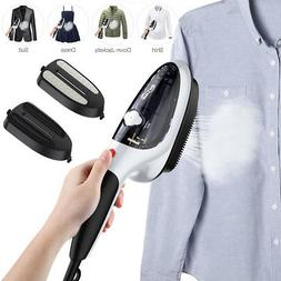 Housmile Handheld Clothes Fabric Garment Steamer Portable Ho