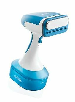 Sunbeam Handheld Garment Travel Steam Press for Clothes, Bed