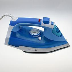 Handheld Steam iron Vertical Shot Of Steam With Non-stick Ce