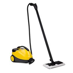 GUORZOM Heavy-Duty Steam Cleaner With 18 Accessories 1750-Wa