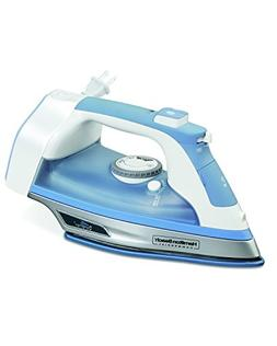 Hamilton Beach HIR750 Durathon Iron with Soleplate full-size