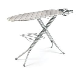Polder IB-4817BBB Deluxe Ironing Station with Iron Holster,