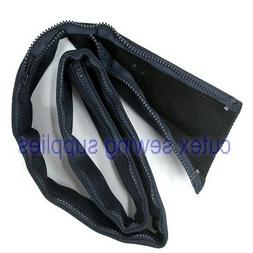 """Insulated Steam Iron Hose Cover With Zipper 29"""" Hose Protect"""