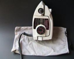 Sunbeam International Travel Iron/Garment Steamer 10069 Gray