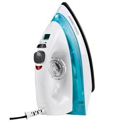 Black and Decker IRBD100 Quick 'N Easy Steam Iron - 220-240