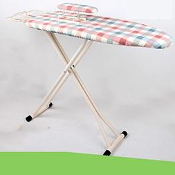 Fun life Ironing board reinforcement extra stable legs,Adjus