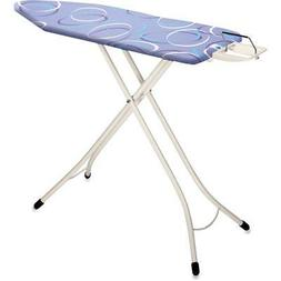 Brabantia Ironing Board with Solid Steam Iron Rest, Size C,