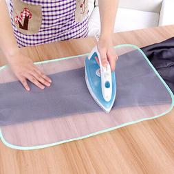Ironing Insulation Pad Clothes Protector Cover Iron Board Av