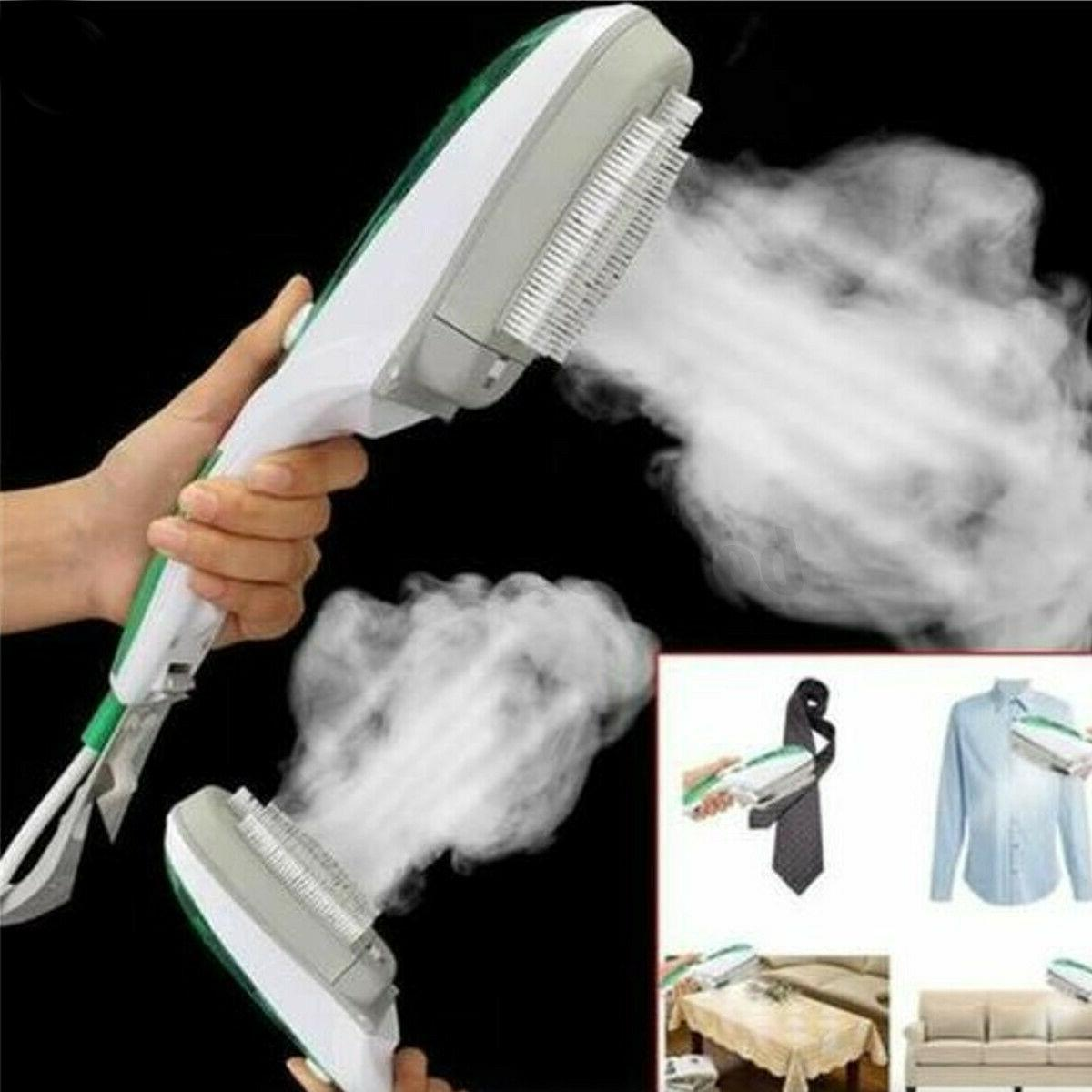 1000W Electric Steam Hand Laundry Steamer Brush