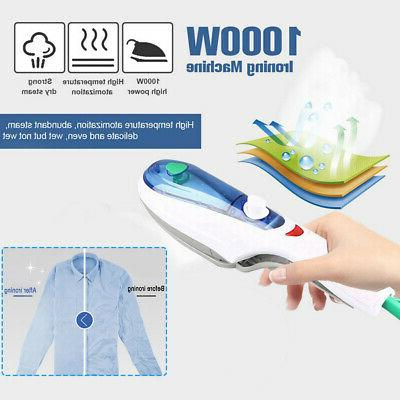 1000W Electric Handheld Steamer