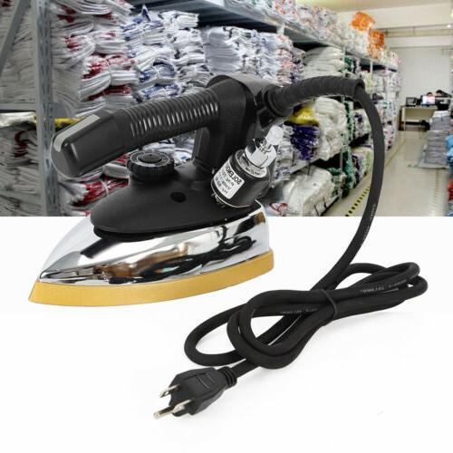Powerful Gravity Feed Electric Steam Iron Industrial Steam I