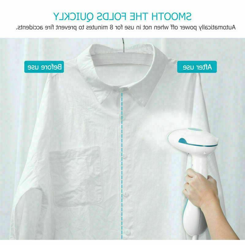 Fabric Steam Clothes^Garment High