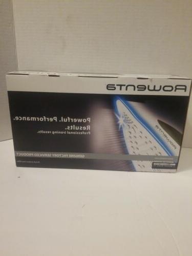 Rowenta1600 Steam and BOX
