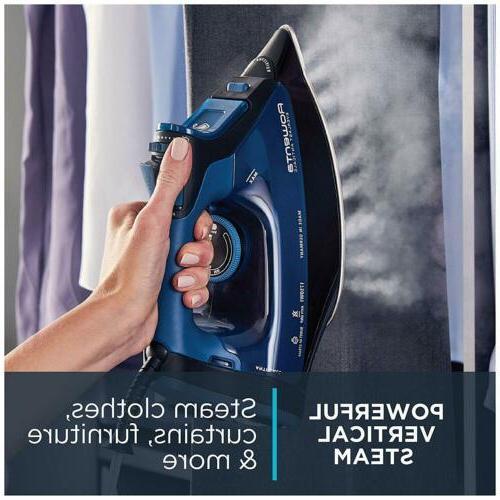 1750-Watt Stainless Steel 400-Hole Blue