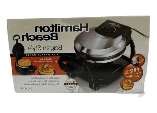 26010 waffle maker