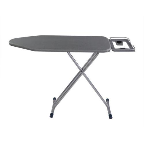 "36"" Adjustable Ironing Board Iron Laundry"