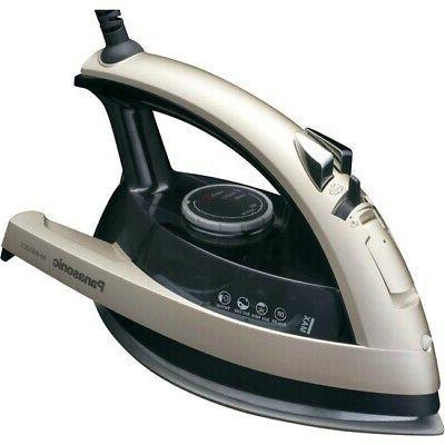 360degr steam iron
