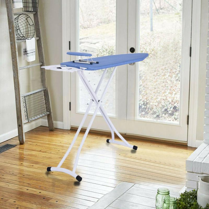 48x15'' Ironing with Adjustable