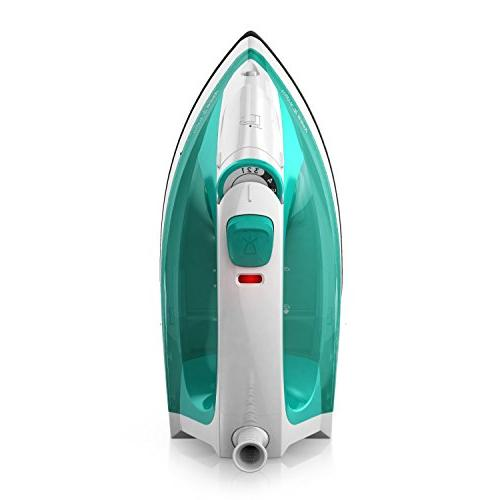 BLACK+DECKER Light 'N Compact Steam Iron, IR1010
