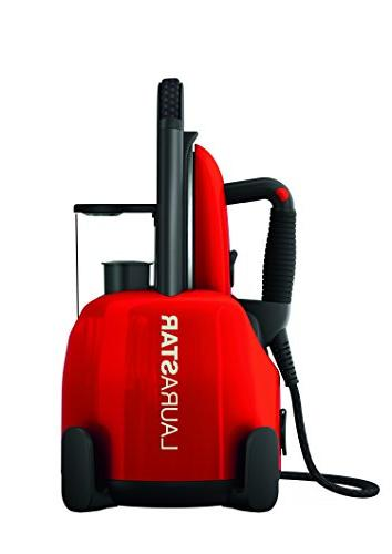 Laurastar Lift Steam Iron in Original Red