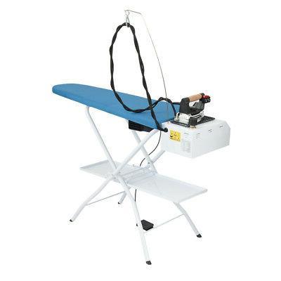 AEOLUS Generator Ironing Board Iron Heated AS07