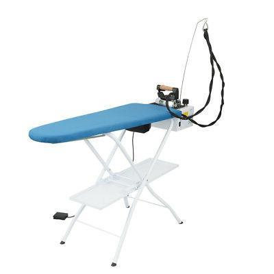 AEOLUS Professional Generator Ironing
