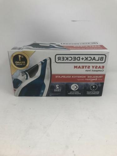 bd iron easy steam compact ir06v