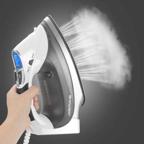 Beautural Portable Steamer Heat-up Steam