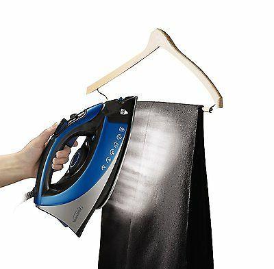 XL-size Clothing Iron Auto-Off Watt