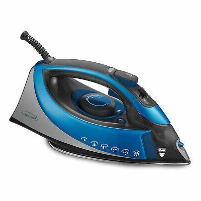 black decker d2030 auto ironing