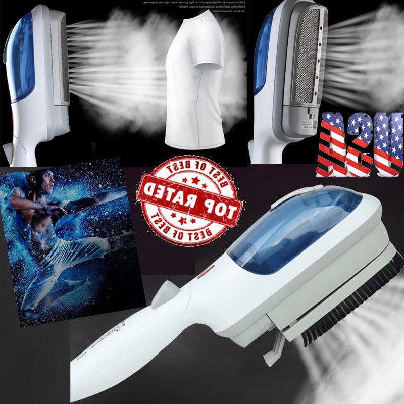 Clothes Fabric Electric Steamer