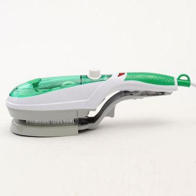 Clothes Home Steamer Brush