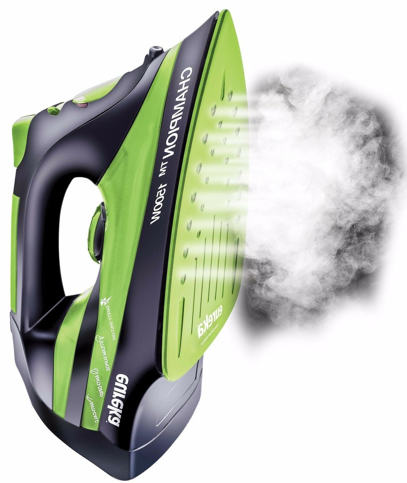 Super plancha vapor para ropa