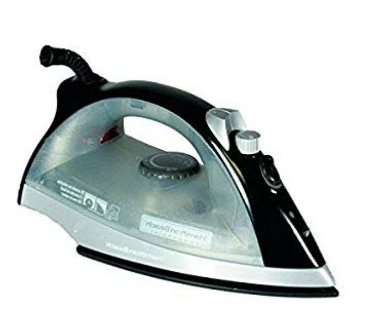 commercial non stick iron