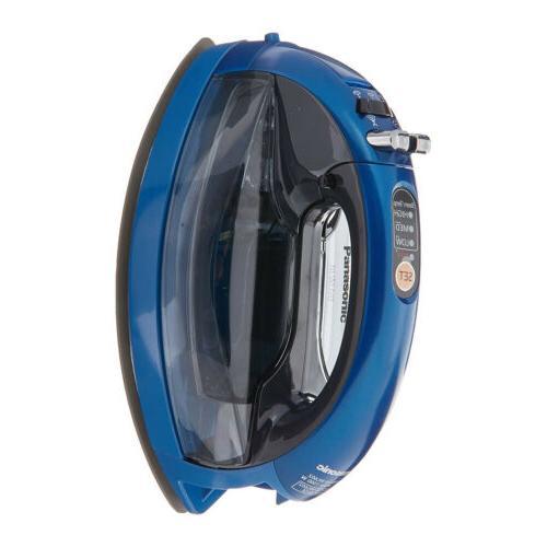 Panasonic Cordless Freestyle Steam/Dry