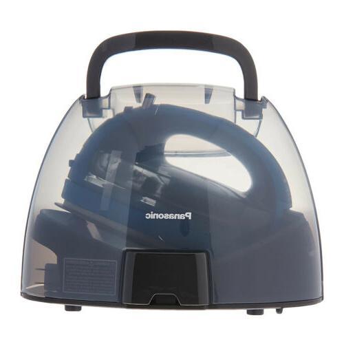 Panasonic Cordless 360-Degree Steam/Dry