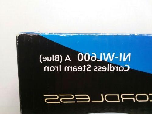 Panasonic 360-Degree Steam NIB LOOK