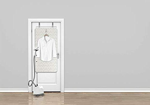 Laundry Solutions Damask Grey