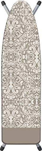 Laundry Solutions by Westex Deluxe Extra Thick Damask Ironin