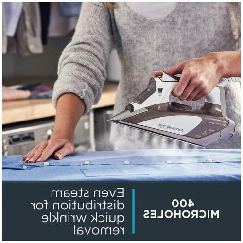 Rowenta DW5080 Soleplate