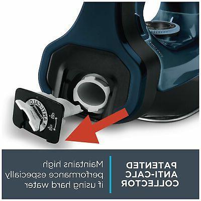 Rowenta Everlast Anti-Calc Steel Solepl...
