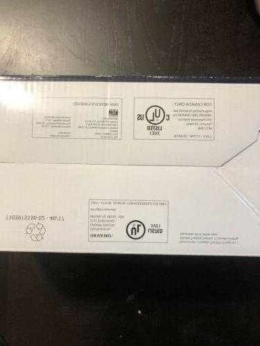 Rowenta X-CEL Iron, New Open Box