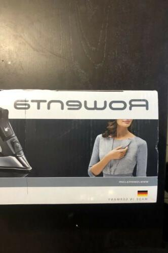 Rowenta MASTER X-CEL Iron, New